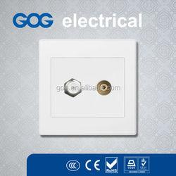 GOG Satellite TV socket import cheap goods from china