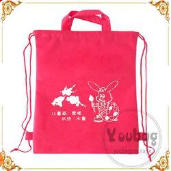 custom made reusable non woven bag