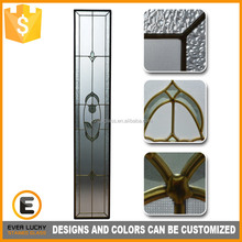 san diego stained glass door insert