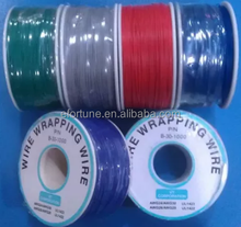 0.5 mm copper wire Single core circuit board fly line OK line 30AWG 250m