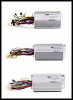 1000w 60v dc motor speed controller for open body type electric tricycle