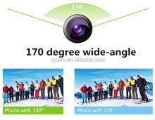Original SJCAM SJ4000WIFI 1.5 Inch 170 + HD Wide-angle Full HD Waterproof Action Camera Recorder