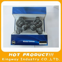 Wholesale for 11 colors ps3 bluetooth wireless controller