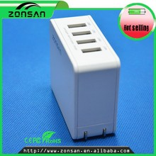 CE,ROHS,FCC Approved smart mobile phone power charger,ODM/OEM quick deliver power sockets