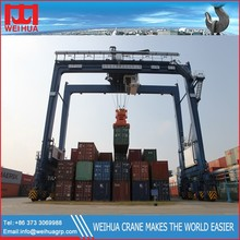 High Working Efficiency Container Crane Cost