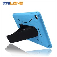 pc silicon shockproof oem case for ipad case