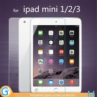 Clear Tempered Glass Screen Guard for iPad Mini 3