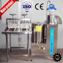 ISO Certificates soy milk production machine manufactory
