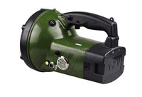 New design xenon spotlight hid searchlight hid torch with great price