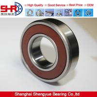 Japan NSK Chrome Steel Ball Bearings 6301 DDU