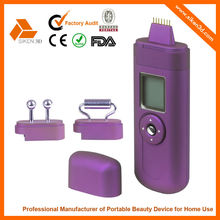ionic detox machine personal facial care
