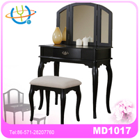 Wholesale dressing table wrought iron dressing table bedroom furniture