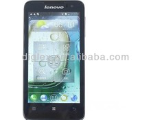 """Lenovo p700i 4.0"""" Android 4.0 MTK6577 Dual core Dual card Wifi GPS smartphones android price"""
