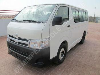 New Car Toyota Hiace Bus 2014 - Buy New Toyota Hiace,Toyota Bus,Hiace