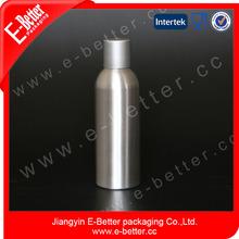 hot sale whisky aluminum bottle 750ml