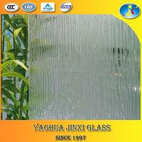 manufacturing interior decoration glass