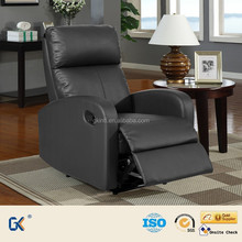 Living Room Furniture Decoro Leather Sofa Recliner