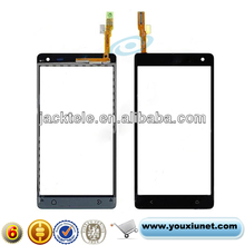 For HTC Desire 600 dual sim Touch Screen Panel Glass replacement