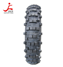China provide EMARK tire factory 4pr/6pr/8pr 140/80-18 off road motorcycle tyre