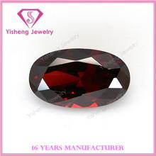 AAA Custom fashion jewelry trends Cubic Zircon CZ Gemstone Import from China