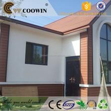 rubber look wooden composite wall panels/flooring