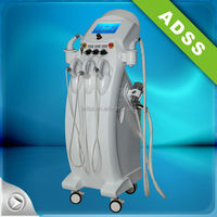vacuum + RF + cavitation slimming body shaping tightening beauty equipment