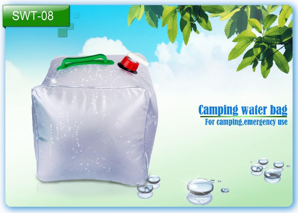 kleine camping wassersack andere camping und wanderung. Black Bedroom Furniture Sets. Home Design Ideas