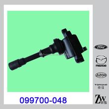 Bobina de ignição para Suzuki Mitsubishi 4G18 099700-048