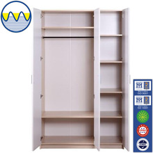 Wholesale 2015 customized high quality clothes wardrobe furniture