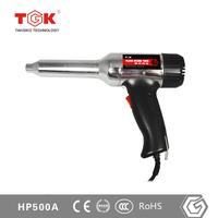Names of welding tools pvc welding machine gun