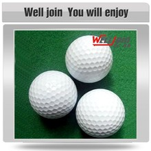 Factory supply top quality professional golf ball