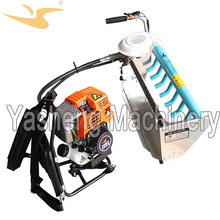 Reliable Performance 2 stroke backpack single person tea leaf plucking tool