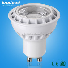 Dimming surface mounting IP20 CCT 2800-3000 3W 5W mr16 GU10 cob led spotlight