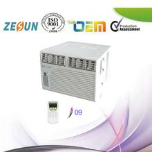 Kitchen Appliance Heating Pump 12000 BTU 220-240V/50HZ R22 Window Type Air Cooler Conditioning,aire acondicionado