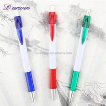 Plastic Ballpen With Good Quality advertising companies email address