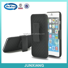 New arrival belt clip combo case holster cover for iphone 6