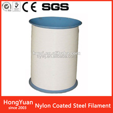 outside coated well proportioned coated in spool metal loose-leaf ring