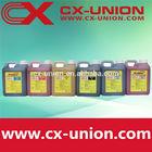 De alta qualidade phaeton UD-1 tinta para impressão flexível para 508GS cabeça de impressão