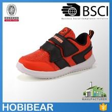2015 HOBIBEAR waterproof shoes durable orthopedic kids shoes