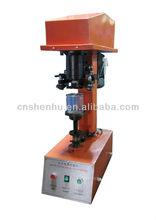 Shenhu SHT41A Pet cans /beverage sealing machine