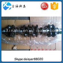 Shangchai engine parts Crankshaft S00003155+01