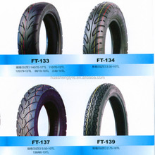 Motorcycle tire wholesale 120/79-12 TL