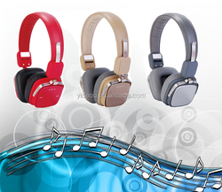 best selling mobile accessories wireless mobile phone stereo bluetooh headphone with microphone computer headphone bluetooth