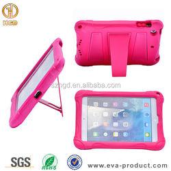 Shock Proof EVA Foam Kickstand Case for mini iPad 2