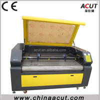 Competitive price laser cutting machine1610/mini co2 laser1300x900mm/laser engraving cell phone case