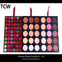 90 colors eyeshadow palette your own products wholesale makeup eyeshadow palette