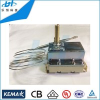 High qulity thermostat,hot plate element thermostat