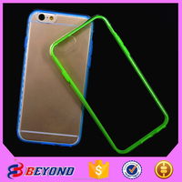 Promotion wholesale custom groove case for iphone 5,cell phone case for iphone
