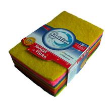 Economic hot sell washing pads
