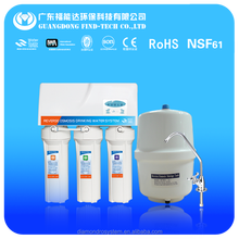 nsf carbon filter direct drinking water purifier with dust cover